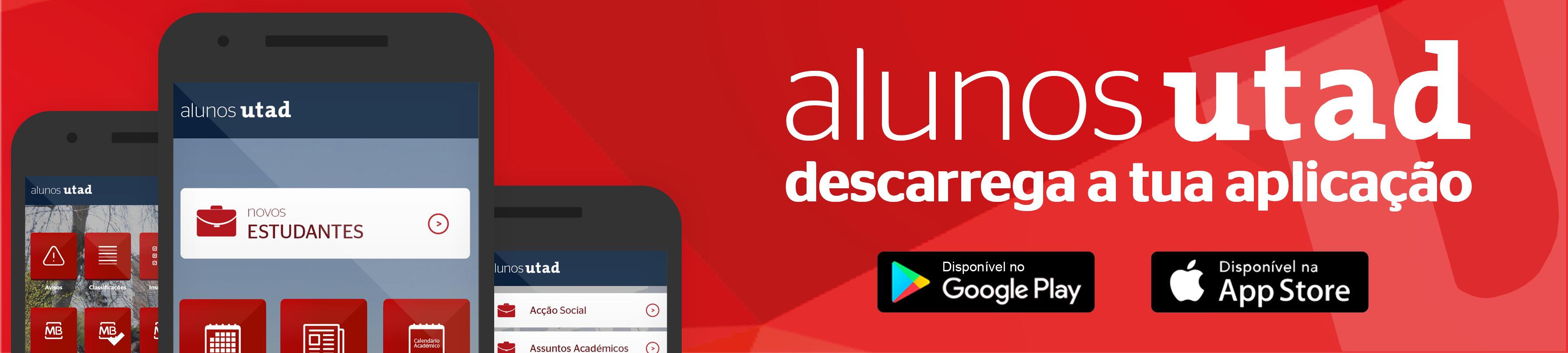 app móvel