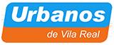 Logo de Transportes Urbanos de Vila Real